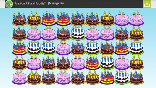Cake Kitchen Crush
