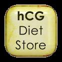 hCG Diet Store logo