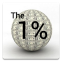 The One Percent logo