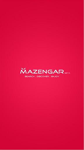 Mazengar