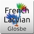 French-Latvian Dictionary icon