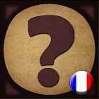 Hidden Word in French icon