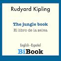 BiBook of The Jungle Book
