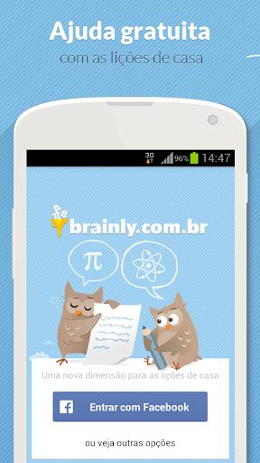 Brainly Brasil