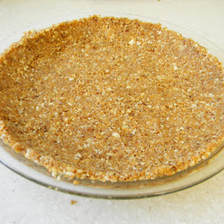 No Carb Pie Crust