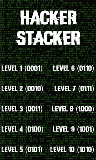 Hacker Stacker