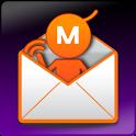 MESSAGE RUNNER (Roaming SMS) logo