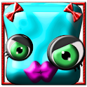 Icy Kiss Shooter HD icon