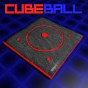 Cubeball icon