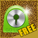 Theme Leopard for GO Locker icon