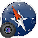 Safari Compass HD icon