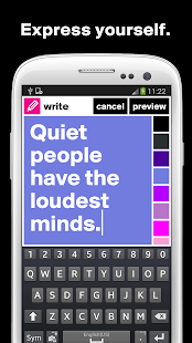 Boldomatic - Everything Text - screenshot thumbnail
