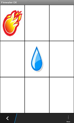 Firewater OX