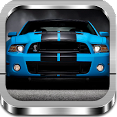 Muscle Cars Wallpaper Shelby