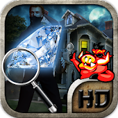 Diamond Thief - Hidden Objects