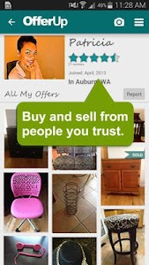 OfferUp - Buy. Sell. Offer Up v1.5.5