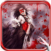 Gothic Horror live wallpaper