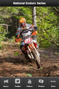 National Enduro Series - screenshot thumbnail