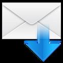 """Locale """"Inbound SMS"""" Plug-in logo"""
