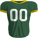 Green Bay Packers News logo