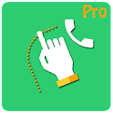 Gesture2Call pro icon