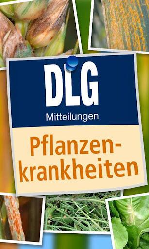 DLG-Pflanzenkrankheiten