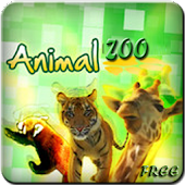 Animal Sound Zoo For Kids Free