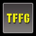 The Fantasy Football Guys logo