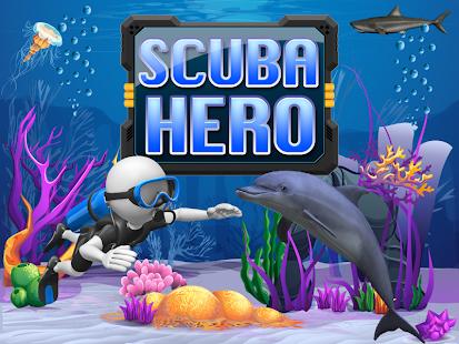 Scuba Hero