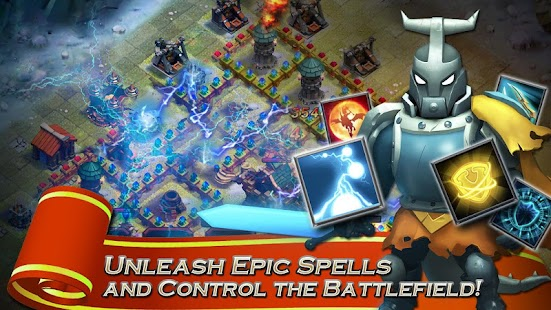 Clash of Lords 2 Screenshot 3