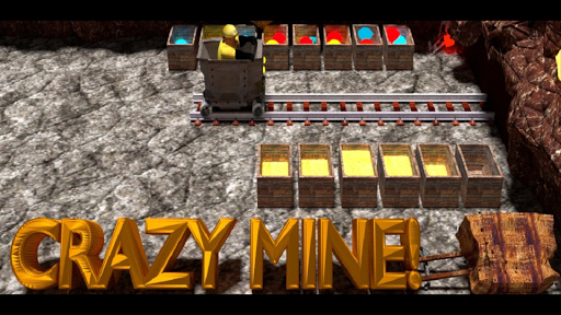 Crazy Mine