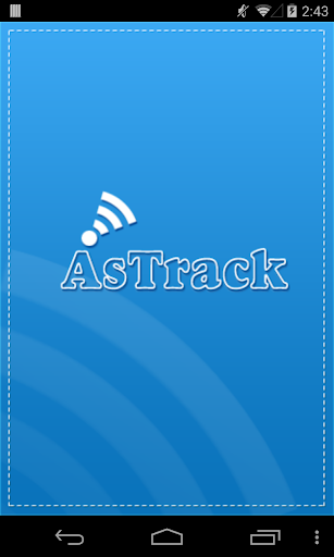 AsTrack - Asset Tracking