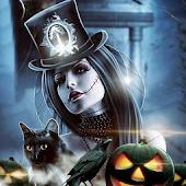 Hallowen Theme Icon Pack