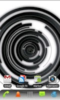 Screenshot of RLW Live Wallpaper Free