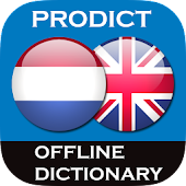 Dutch - English dictionary