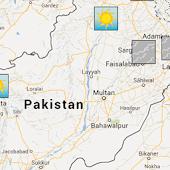 Pakistan Weather App