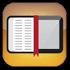 Bible Companion App icon