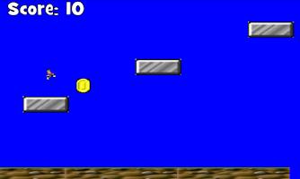 Screenshot of RunOrDie!