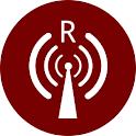 Roam Override Widget logo