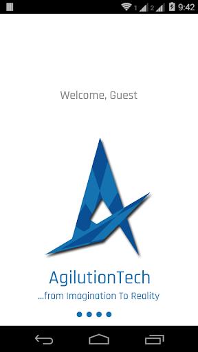 Agilution Technologies
