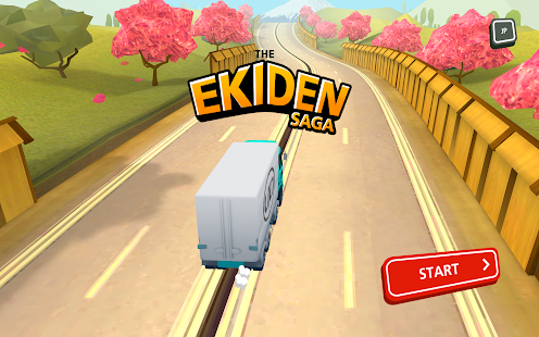 Ekiden Saga - screenshot thumbnail