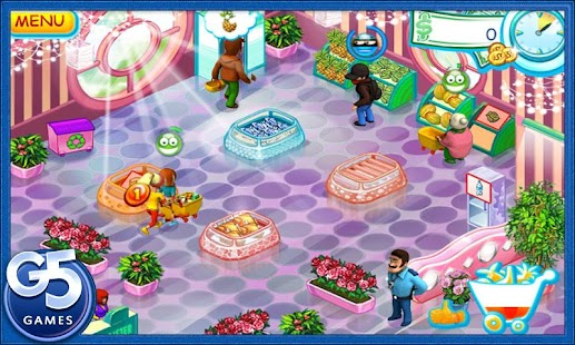 Supermarket Mania® Screenshot 19
