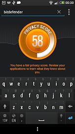 Clueful Privacy Advisor Screenshot 8