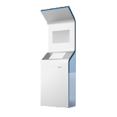 NFC Web Kiosk
