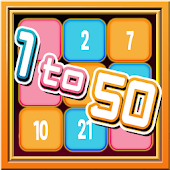EverPuzzle : 1 to 50