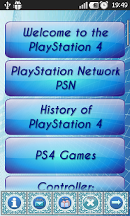 PlayStation Mobile - Wikipedia, the free encyclopedia