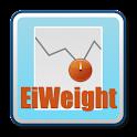 EiWeight logo
