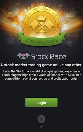 Stock Race
