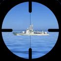 Torpedo Attack 2D icon