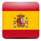 Learn Spanish with WordPic icon